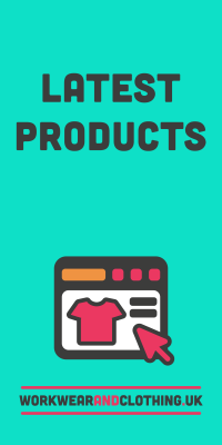 latest products banner